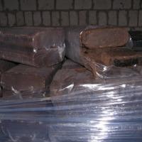 brykiet torfowy białoruski - zdjęcie 1
