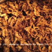 Czysty i pachnący tytoń,tyton 90zł/kg 731 706 269 - zdjęcie 1