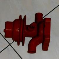 Pompa wodna Zetor 7011 - zdjęcie 1