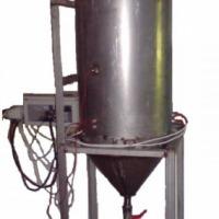 Reaktor do produkcji Biodiesel  Biopaliwo ! Zobacz - zdjęcie 1