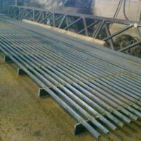 Kraty, ruszta metalowe do kanału dla bydła - zdjęcie 1