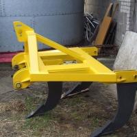 naprawa, przeróbki,dorabianie maszyn rolniczych konkurencyjne ceny  - zdjęcie 1