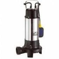 Pompa do brudnej wody wynajem - zdjęcie 1