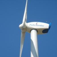 Elektrownie Wiatrowe - zdjęcie 1