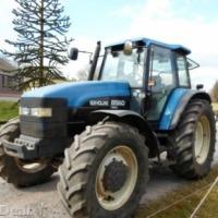 Maszyny rolnicze Anglia - zdjęcie 1