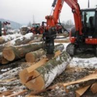 Maszyny do pracy w lesie - nowe  - zdjęcie 1