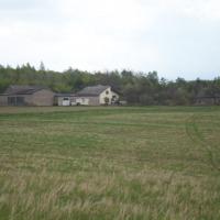 sprzedam grunt z zabudowaniami na kaszubach Linia -45 Ha  - zdjęcie 1