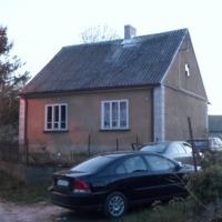 Dom z działką nad Narwią - zdjęcie 1