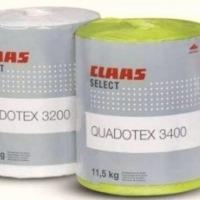 sznurek rolniczy CLAAS QUADOTEX 3400 - zdjęcie 1