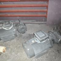 pompa do wody PJM 80 - zdjęcie 1