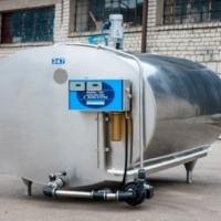 Zbiorniki, schładzalniki do mleka - zdjęcie 1