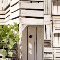sprzedam skrzynki drewniane - zdjęcie 1