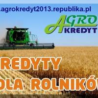 Kredyt na zakup maszyn rolniczych - zdjęcie 1