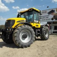 Traktor JCB Fastrac 3220, 220 KM, 80 km/h - zdjęcie 1