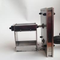 Maszynka do cięcia liści tytoniu ciecie 0.8mm z motoreduktorem - zdjęcie 1