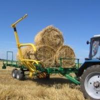 Kupie uzywane ciagniki rolnicze MTZ 82 Belarus - zdjęcie 1