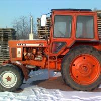 Kupię MTZ 82, MTZ80, Belarus, Pronar, Białoruś, LTZ, Władimirec T25, MF235,255 i inne,Zetora 5211,7211, 5320, 5340, 3320, 3340, Fortera 1141, Ursusa C-325,C-328,C-330,C-360 mogą być do remontu,płacę gotówką,odbiór własnym transportem z Terenu Całej Polski - zdjęcie 1