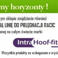 Do pięlęgnacji racic polecamy rewelacyjny Intra Hoof-Fit !!! - zdjęcie 1