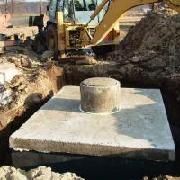 szamba betonowe z atestami najtaniej - zdjęcie 1