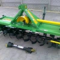 Maszyny rolnicze Agregaty uprawowe , Agregaty uprawowo-siewne, Beczkowozy , Brony , Glebogryzarki - zdjęcie 1