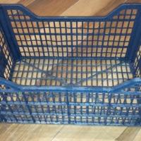 Skrzynki plastikowe po jednorazowym użyciu - zdjęcie 1