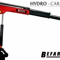 Żuraw HDS BEFARD BF1700A  - zdjęcie 1