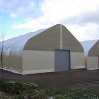 HAL -magazyn-wiata-garaż od Cover all - zdjęcie 1