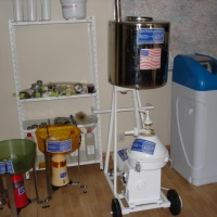 Separatory do mleka - zdjęcie 1