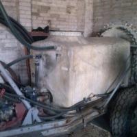 Opryskiwacz Sadowniczy ślęza - zdjęcie 1