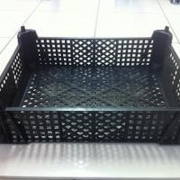 skrzynki plastikowe na truskawki - zdjęcie 1