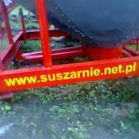 SERWIS SUSZARNI www.suszarnie.net.pl sprzedaż, serwis suszarni do zboża - zdjęcie 1