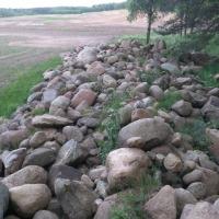 Sprzedam kamień polny 1500 ton!!! - zdjęcie 1