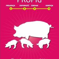 PROPIG 500gr probiotyk dla świń - zdjęcie 1