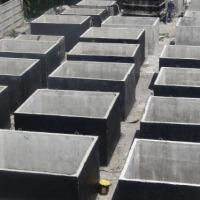 szambo szamba betonowe z ATESTAMI I GWARANCJĄ zbiornik na ścieki nieczystości  - zdjęcie 1