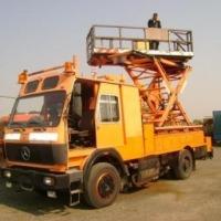Samochody specjalne do prac na torach - zdjęcie 1