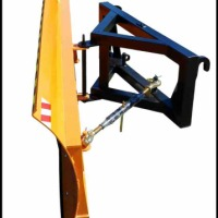 PŁUG DO ŚNIEGU ODŚNIEŻARKA 180cm JCB, Case, Caterpillar, Komatsu - zdjęcie 1