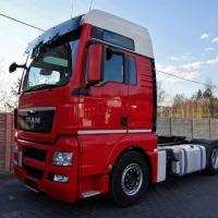 MAN TGX 18.440 / XXL / EURO 5 / - zdjęcie 1