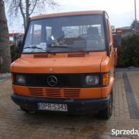 Sprzedam: Sprzedam Mercedes 208 D kaczka skrzyniowy 2,3 - zdjęcie 1