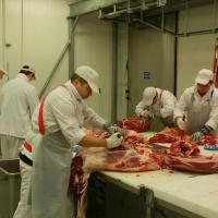 Wydzierżawię zakład mięsny w Rakoniewicach - zdjęcie 1