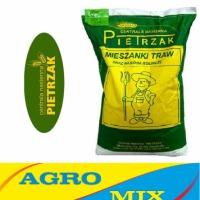 Mieszanka Łąkowa 10kg Trawy Nasiona Traw - zdjęcie 1