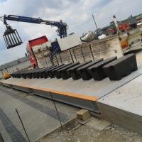 Waga samochodowa 50 ton od Producenta , Gwarancja, FV,  - zdjęcie 1