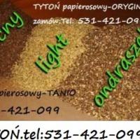 Tyton, OKAZJA, Tani TYTOŃ, :69zł/ 1kg. TEL: 531421099.Szybka Wysyłka .Nie Duszący.  - zdjęcie 1
