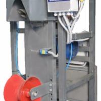 Batcher in valve bags - zdjęcie 1