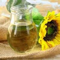 Sprzedam Olej słonecznikowy tłoczony na zimno - zdjęcie 1