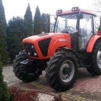 Ursus Traktorek - zdjęcie 1