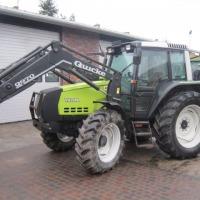 Valtra 6750 Traktorek - zdjęcie 1
