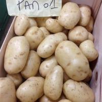 POM d\'AGRI ziemniaki z Francji - zdjęcie 1
