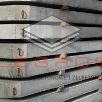 Płyty drogowe - Wynajem i Sprzedaż - Mury oporowe - silosy - zdjęcie 1