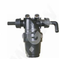 Filtr sekcyjny, liniowy, przepływowy, filtr belki polowej - zdjęcie 1