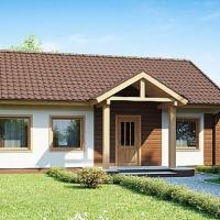 dom za 129 000 zł - PROMOCJA - zdjęcie 1
